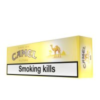 Camel Filters Cigarettes 10 cartons