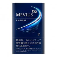 MEVIUS BOX cigarettes 10 cartons