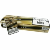 lambert & butler cigarettes smoking kills 10 cartons