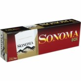 Sonoma Gold Kings cigarettes 10 cartons