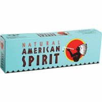American Spirit Full-Bodied Taste cigarettes 10 cartons