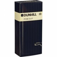 Dunhill Fine Cut Black box cigarettes 10 cartons