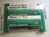 Newport Regular Cigarettes (15 Cartons)