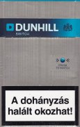 dunhill switch silver cigarettes 10 cartons
