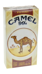 Camel Turkish domestic blend 99s filters cigarettes 10 cartons