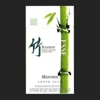 ESSE BAMBOO menthol cigarettes 10 cartons