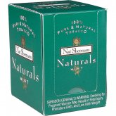 Nat Sherman Naturals Mint cigarettes 10 cartons