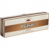 Basic Lights Gold Pack Soft Pack cigarettes 10 cartons
