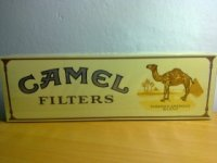 camel filters gold cigarettes 10 cartons