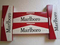 Marlboro Red Short Cigarettes 30 Cartons