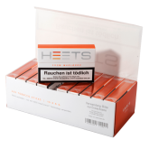 HEETS Amber Label Heatsticks 10 cartons