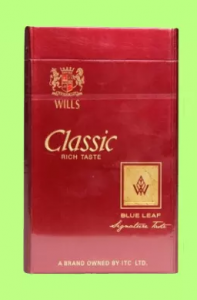 classic regular cigarettes 10 cartons