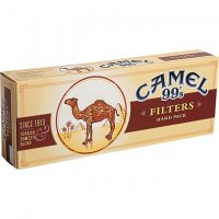 Camel 99's Filters Box cigarettes 10 cartons