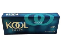 Kool Blue Menthol 100'S Box cigarettes 10 cartons