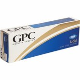 GPC Gold King cigarettes 10 cartons