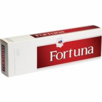 Fortuna Red Kings cigarettes 10 cartons