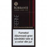 Sobranie Black Refine cigarettes 10 cartons