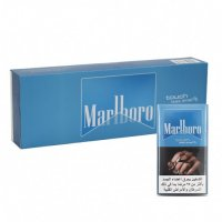 MARLBORO GOLD TOUCH CIGARETTES 10 CARTONS