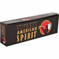 American Spirit Perique Filter King cigarettes 10 cartons