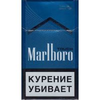 Marlboro Touch LSS Blue Cigarettes 10 cartons
