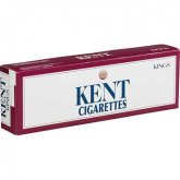 Kent King Soft Pack cigarettes 10 cartons