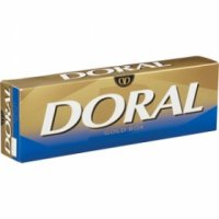 Doral Gold 85 cigarettes 10 cartons