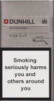DUNHILL AZURE (MASTER BLEND GOLD) cigarettes 10 cartons