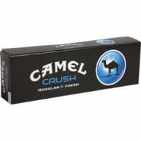 Camel Crush King cigarettes 10 cartons