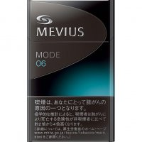 MEVIUS MODE 6 BOX cigarettes 10 cartons