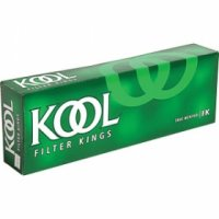Kool Kings Short Pack cigarettes 10 cartons