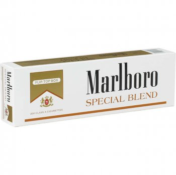Marlboro Kings Special Blend Gold Box cigarettes 10 cartons