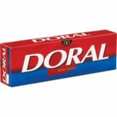 Doral Red 85 cigarettes 10 cartons