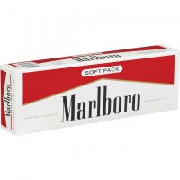 Marlboro Red Label Soft Pack cigarettes 10 cartons