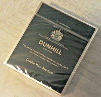 Dunhill International Menthol Cigarettes 10 cartons