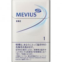 MEVIUS ONE BOX cigarettes 10 cartons