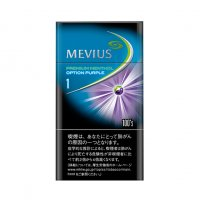 MEVIUS PREM MNT OP PURPLE ONE 100S cigarettes 10 cartons