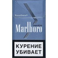 Marlboro Touch LSS Silver Cigarettes 10 cartons