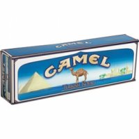 Camel Turkish Royal King box cigarettes 10 cartons