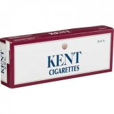 Kent 100's Soft Pack cigarettes 10 cartons