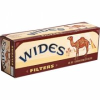 Camel Filter Wides King box cigarettes 10 cartons