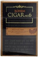Bohem Cigar No.6 cigarettes 10 cartons