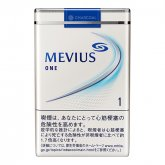 MEVIUS ONE KS soft pack cigarettes 10 cartons