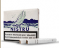 Nistru Non-Filter Cigarettes 10 cartons