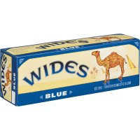 Camel Wides Blue 85 Box cigarettes 10 cartons