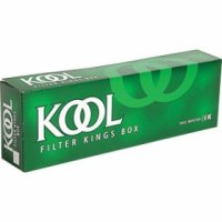 Kool Menthol Filter Kings Box cigarettes 10 cartons