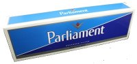 Parliament White Pack cigarettes 10 cartons