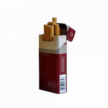 Dunhill Fine Cut Red cigarettes 10 cartons