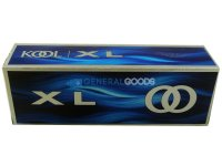 Kool Xl Blue Wider Box cigarettes 10 cartons