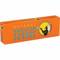 American Spirit Smooth Mellow Taste cigarettes 10 cartons
