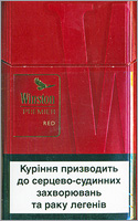 Winston Premier Red Cigarettes 10 cartons